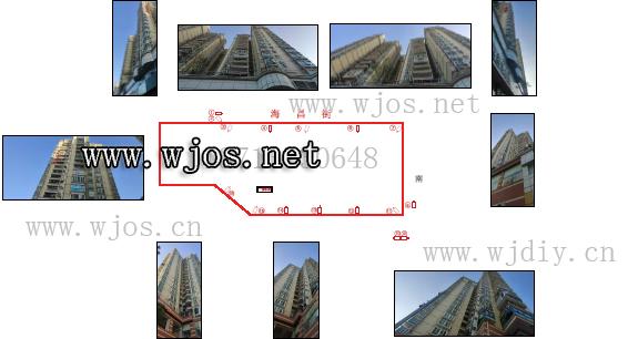 深圳安装高空抛物智能监控系统公司 安装监控监视高空抛物系统方案.jpg