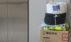 深圳盐田区中铁大厦网络综合布线 盐田区安防监控弱电安装