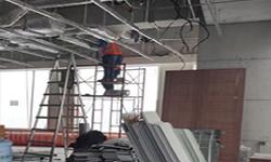 光明区视频监控安装公司 深圳仲平大厦视频监控安装