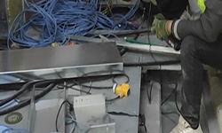深圳福永商会信息大厦综合布线 喜万年大厦办公室布网线