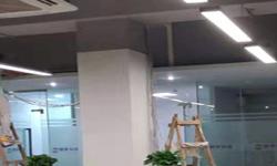 科慧路沛鸿大厦写字楼办公室位置网络综合布线