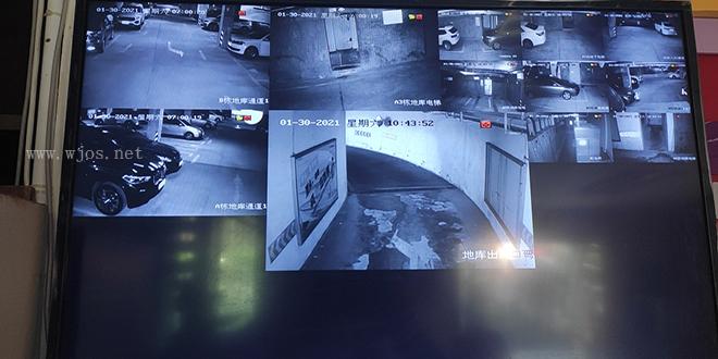 深圳监控设备安装 天马总部大厦工厂监控安装.jpg