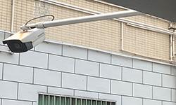 深圳勤辉大厦监控安装科技有限公司 综合网络布线弱电安装