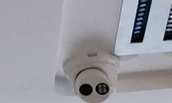 门禁考勤系统安装维修 安防监控系统设计方案