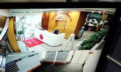 深圳沛鸿大厦写字楼办公室位置网络综合布线