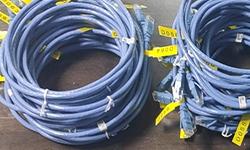 深圳商务大厦办公室网络维护 弱电工程布线