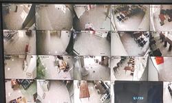 深圳监控工程安装 安装监控工程公司