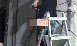 深圳专业安防监控弱电工程 高空抛物监控安装公司