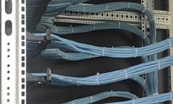 家电智能综合布线 办公室网络布线施工方案