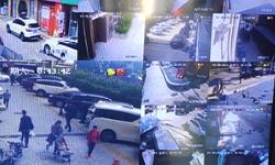 深圳监控系统施工方案 监控工程施工方案