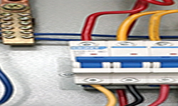 宝安区展韬科技大厦安装安防监控系统办公室综合布线公司