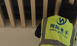 深圳福城附近办公室布网线 观澜街道安防监控综合布线