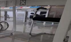 前海振业国际商务中心写字楼办公室网络综合布线