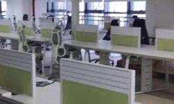 公司桌子布网线办公运维企业 深圳区南山区粤海网络布线