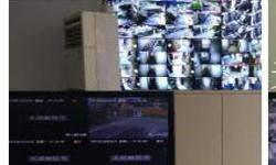 龙华区景龙建设路附近安防监控 深圳建辉路弱电工程公司