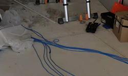 安防监控安装弱电施工公司 办公室综合布线系统施工