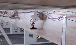 深圳网络布线方案策划 安防监控系统弱电工程上门服务