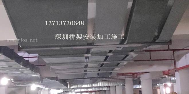 深圳安装监控综合布线公司 深圳福田区莲花智能建筑弱电系统.jpg
