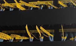 结构化布线实时智能管理 结构化布线计算机管理系统组成
