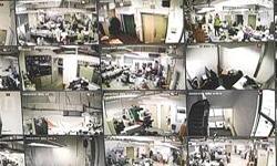 宝安区西乡家居安防视频监控系统 深圳家居监控安装
