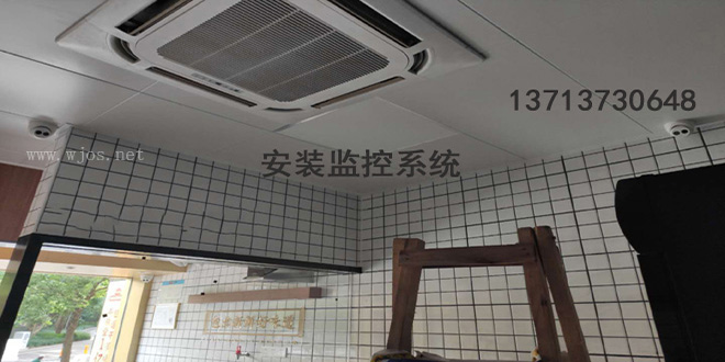 深圳龙岗区布吉网络布线方案 安防监控工程.jpg
