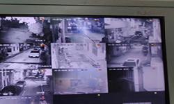 监控摄像头到底能看多远和多宽 镜头定焦距离等之间的对应关系
