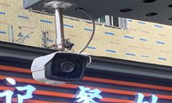 监控摄像头怎么选位置 安装监控摄像头怎么选位置