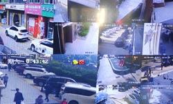 深圳南头街附近智能监控安装 南山区南新路专业网络布线
