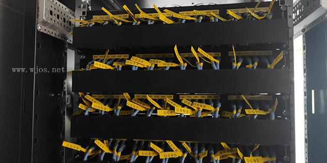 以太网交换机的主要作用 南山区龙珠大道办公室机房网络布线.jpg