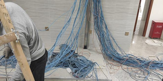 南山区湾厦路附近网络布线弱电施工公司 布线施工公司业务范围.jpg
