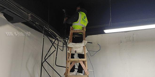 室外监控的怎么防雷 安装室外监控的防雷方法.jpg