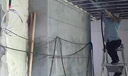 深圳综合布线施工 小区弱电综合布线系统