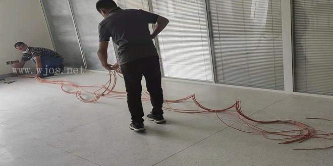 深圳综合布线施工 小区弱电综合布线系统 .jpg