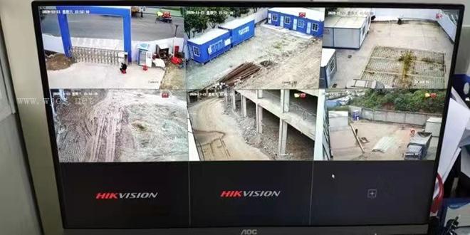 安装监控需要哪些设备 深圳安装监控弱电工程公司.jpg