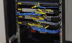 监控网线用4芯还是8芯